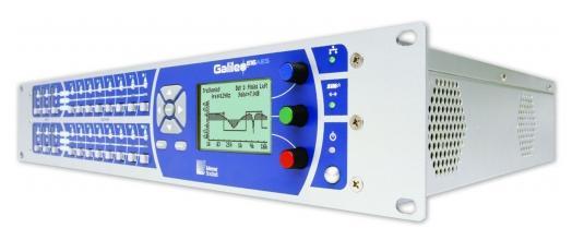 Цифровой акустический процессор Galileo