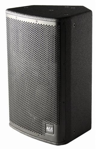 Компактная акустическая система a-10