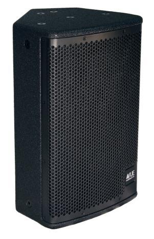 Компактная акустическая система a-8